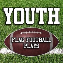 Youth Flag Football Plays