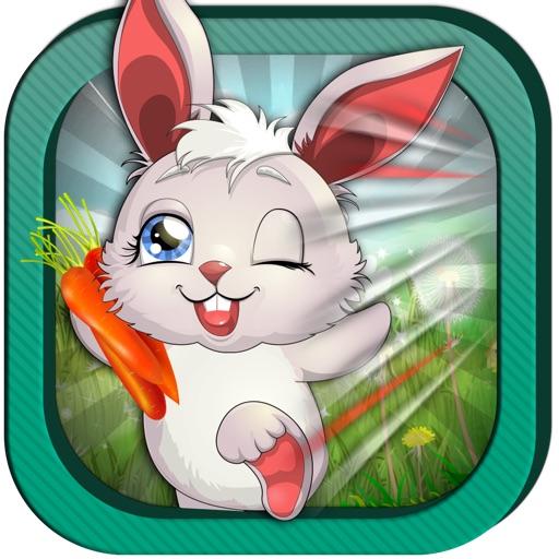 Bouncy Bunny - Rabbit Hopping Jump Craze Full