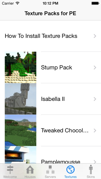 1ST Ultimate Guide for Minecraft! screenshot-3