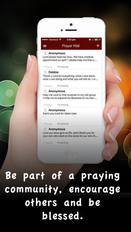 ChurchsApp screenshot-3