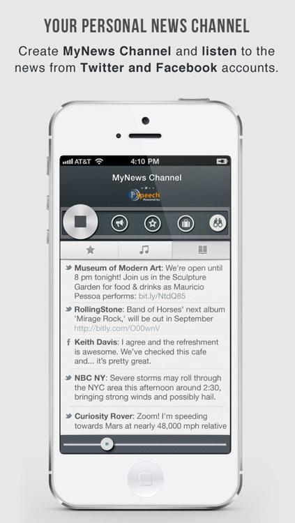 OneTuner Radio Player - tunein to RnB, Rap, DJ, HipHop, Chillout, Reggae - 65 genre stream screenshot-3