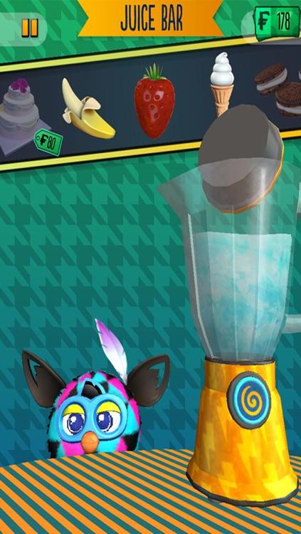 Furby BOOM! screenshot-3
