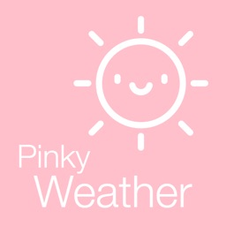 Pinky Weather
