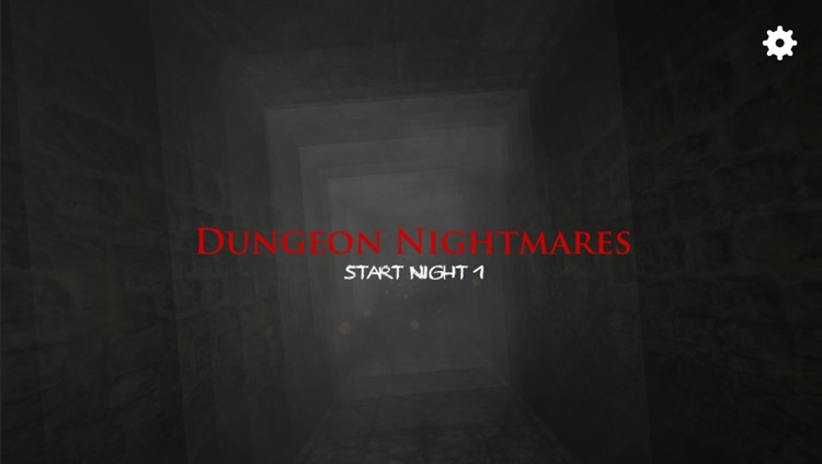 Dungeon Nightmares screenshot-0