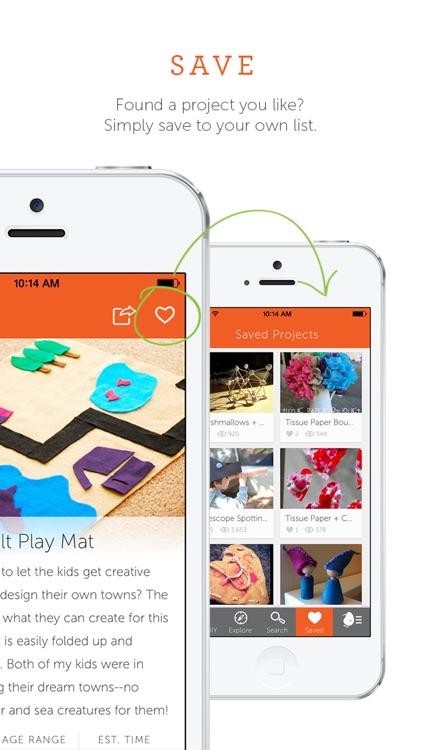 Kiwi Corner - Fun hands-on activities for kids screenshot-4