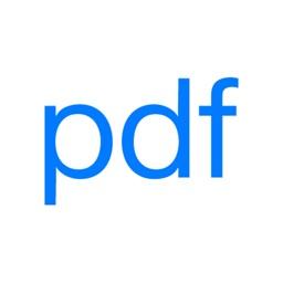 PDF Reader Free - PDF File Reader & Manager