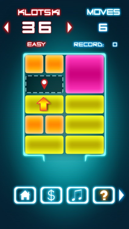 Glow Unblock Free screenshot-3
