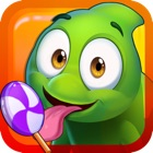 Candy Maze Free - Um Doce Puzzle icon