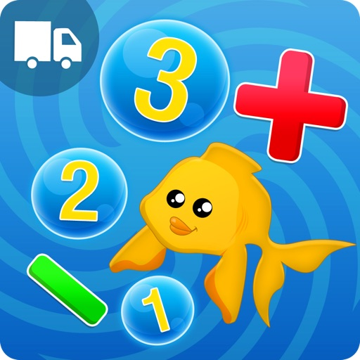Preschool Puzzle Math - Basic School Math Adventure Learning Game (Numbers Counting Addition Subtraction) for kids