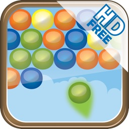 IF Bubble Shooter HD Free