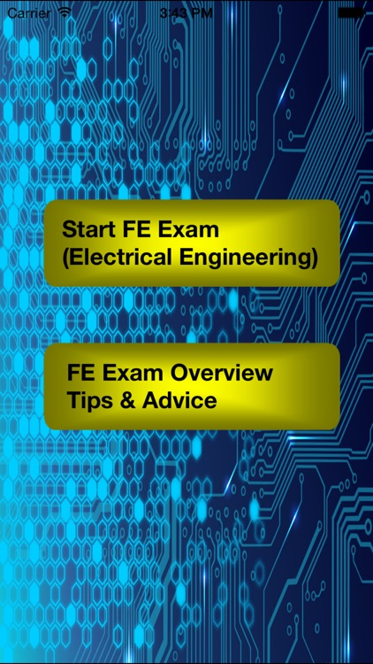 FE Exam Electrical Engineering Practice Test by Yuhsiu Lai