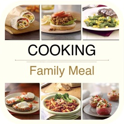 Cooking - Family Meal
