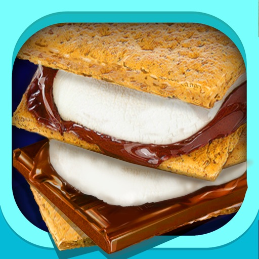 Marshmallow Cookie Bakery Mania! - Cooking Games FREE