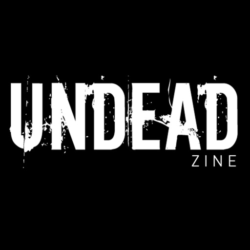 Undead Zine. icon