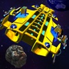 Asteroids & Planets Clash - Space Shooting Multiplayer