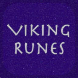 Viking Runes Apple Watch App