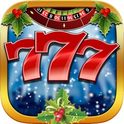 Slots: Christmas Slot Machine