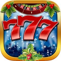 Slots: Christmas Slot Machine