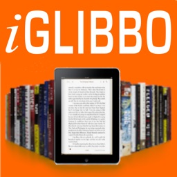 iGlibbo - Ebook Reader