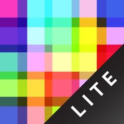 Makanim Light - Multi-touch Generative Art