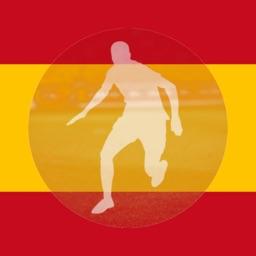 TOP Scorers - Liga de Fútbol Profesional 2014-2015