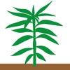 雑草ぶっこぬき - iPhoneアプリ