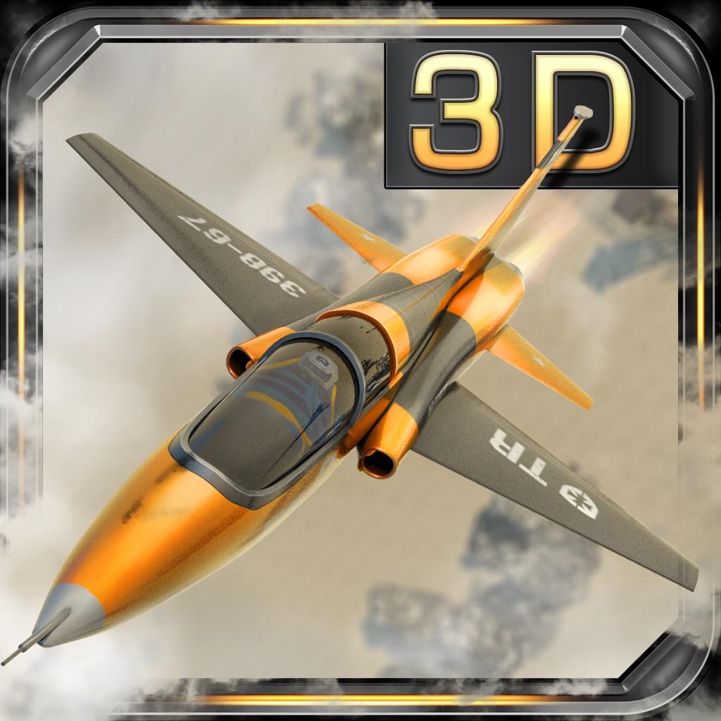 Army Plane 3D Flight Simulator hack
