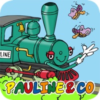 Codes for Pauline & Co – Kinderbücher Hack
