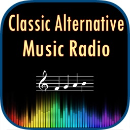 Classic Alternative Music Radio With Trending News