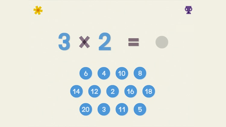 Learning Math: Multiplication
