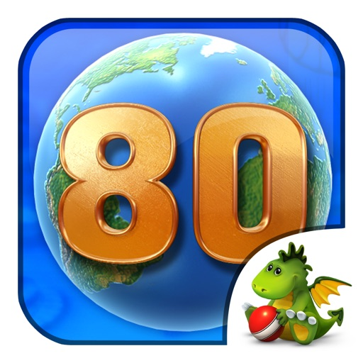 Around the World in 80 Days HD