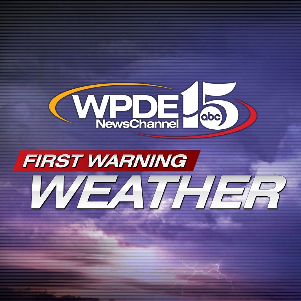 WPDE WX for iPad