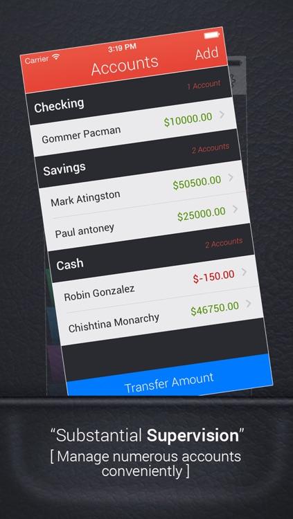 ExCome - Income, Expense, Budget Tracker