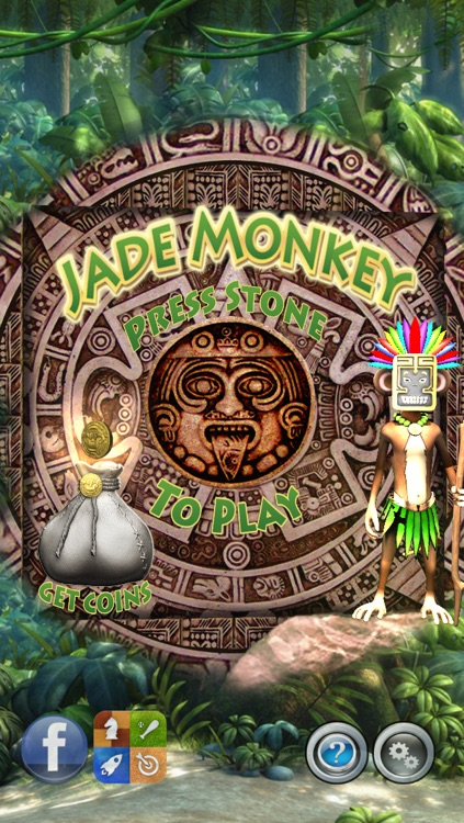 Jade Monkey screenshot-0