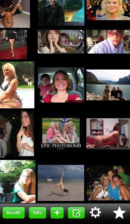 Photobomb screenshot-4