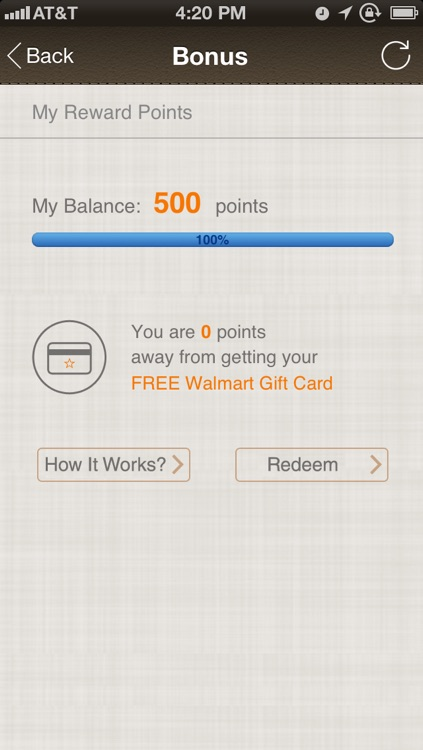 Tangerine - Best Source for Personal Loans on the Internet screenshot-4