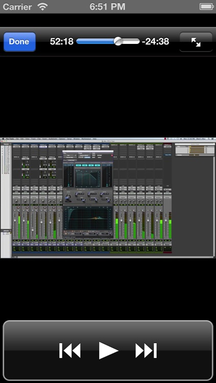Learn For ProTools11 screenshot-4