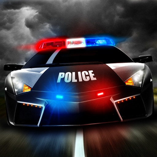 Night Police - Cops Games