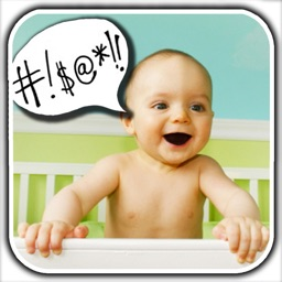 My Talking Baby: Record your baby talk, maker of funny mouth photos and videos you can watch for free!