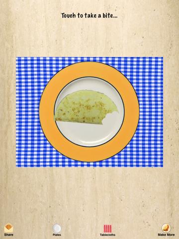 More Omelettes!のおすすめ画像3