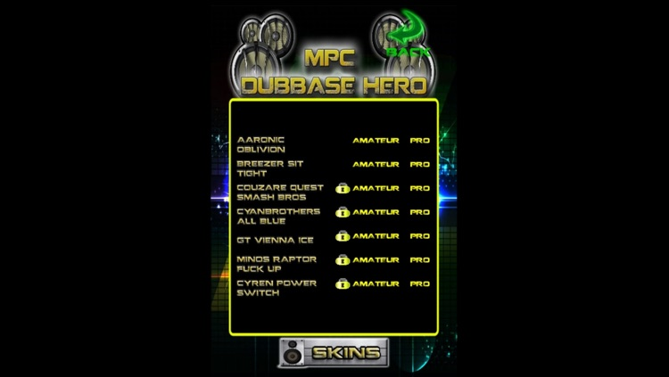 MPC Dubbase Hero screenshot-2
