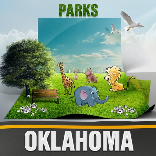 Oklahoma National & State Parks