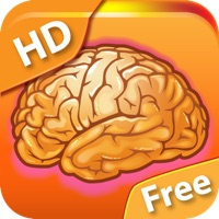 Codes for Brain Trainer HD Free - Games for development of the brain: memory, perception, reaction and other intellectual abilities Hack