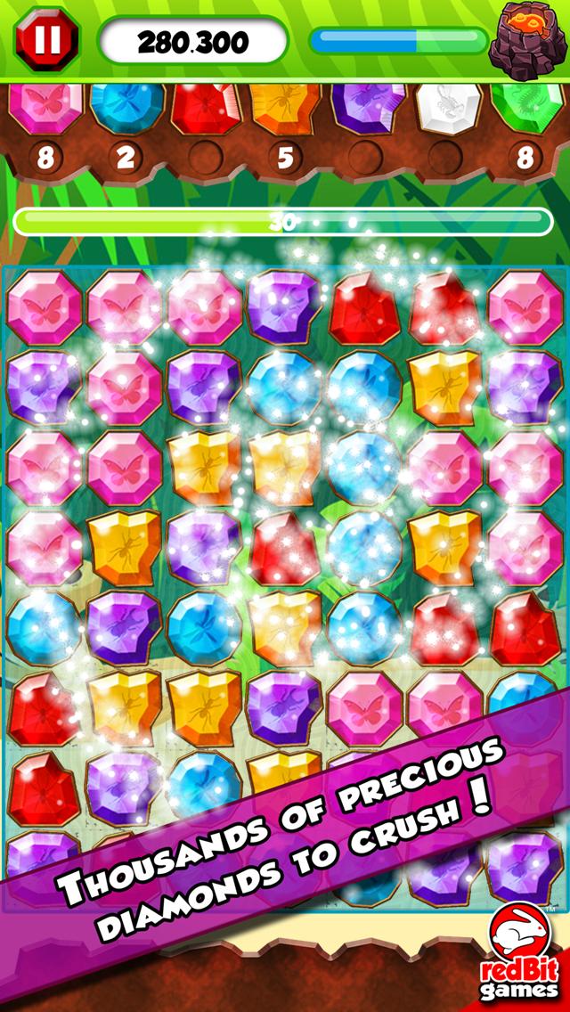 点击获取Diamond Crush 2