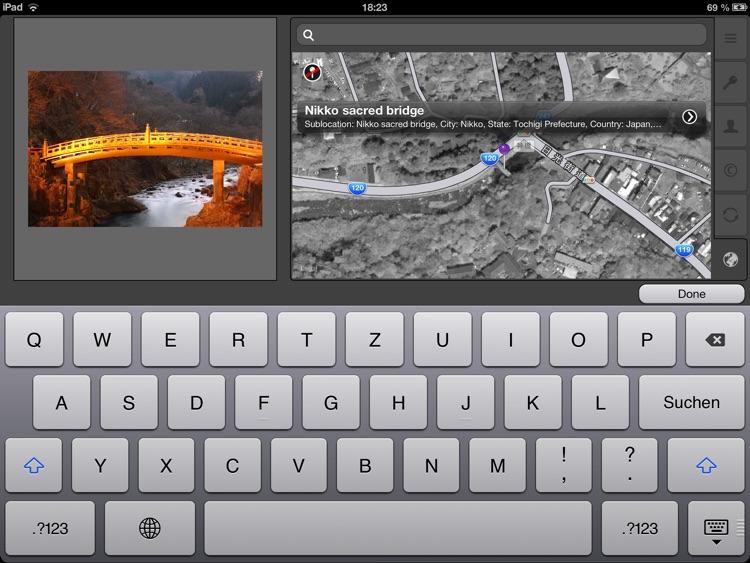 PhotosInfoPro screenshot-3