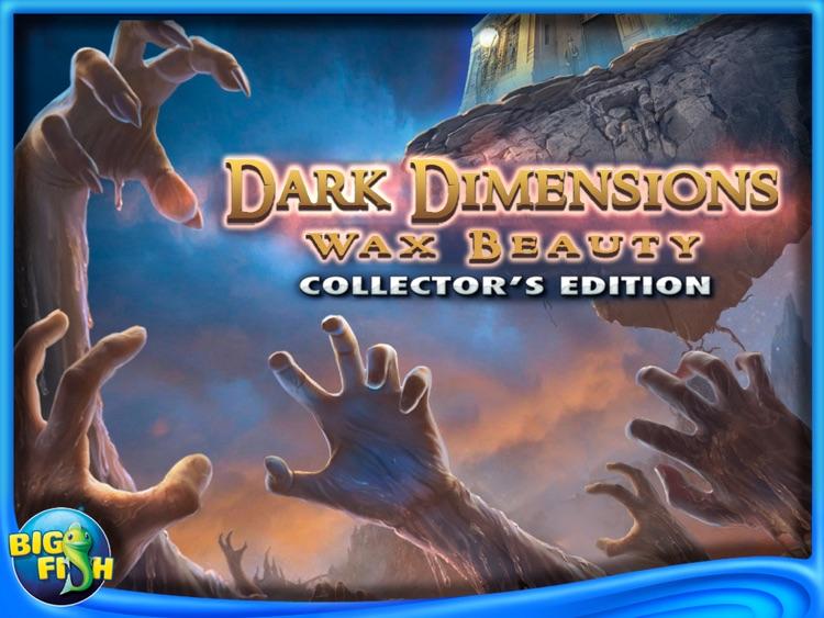 Dark Dimensions: Wax Beauty HD - A Hidden Object Adventure screenshot-4