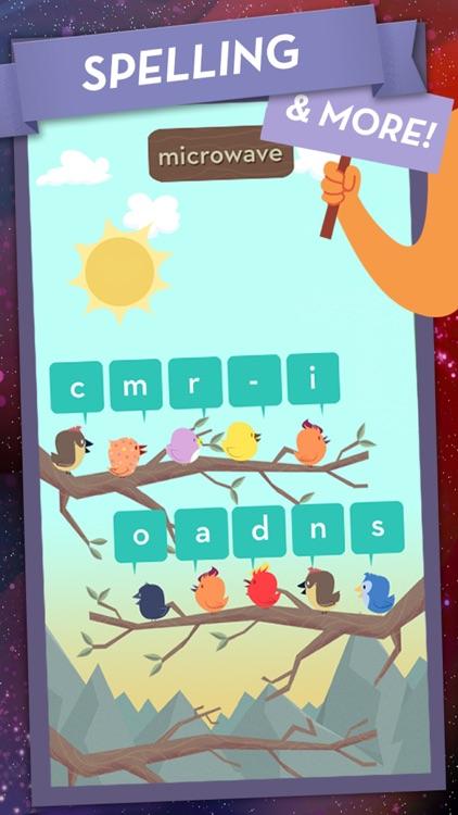 Learn Portuguese by MindSnacks screenshot-4