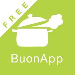 Gribaudo BuonApp Vegetariano free