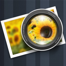 Tilt Shift Camera Effect Free - Professional Miniature Photo Shot Creator
