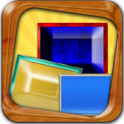 A Figure It Out Puzzle Block Game PRO